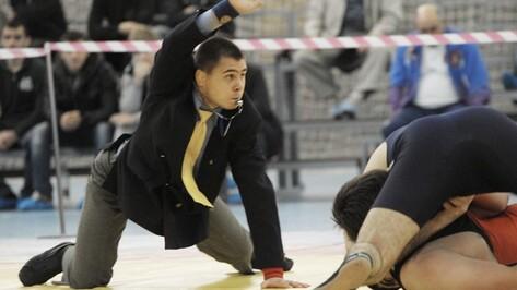 Воронежские спортсмены взяли четыре «золота» на чемпионате России по вольной борьбе среди ветеранов