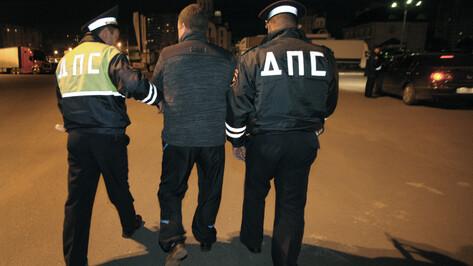 Воронежские водители сбили за день пятерых пешеходов