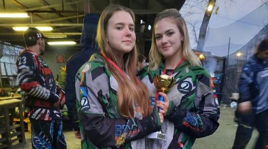 Верхнехавские пейнтболисты вернулись из Ростова с «золотом» и «серебром»