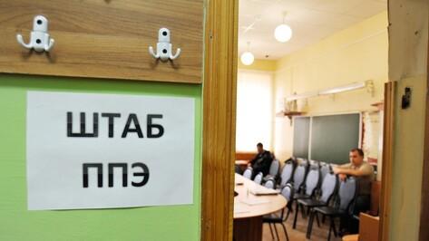 В Воронежской области задания для ЕГЭ распечатают в классах