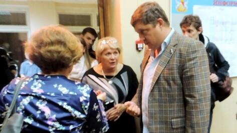 Воронежский облизбирком сообщил в Госдуму о поведении депутата Пахолкова на выборах