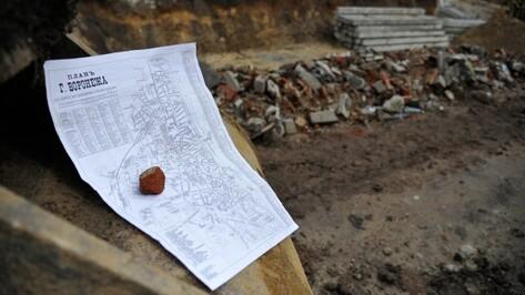 Прокуроры запретили строительство 20-этажки в центре Воронежа