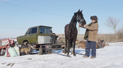 Заброшенные хутора: как пустеют воронежские деревни. Прилепы
