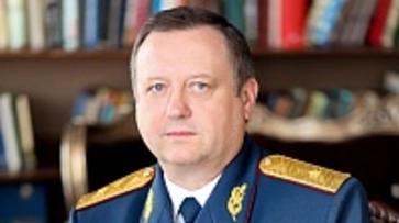 Начальник Воронежского института ФСИН дождался приказа о назначении