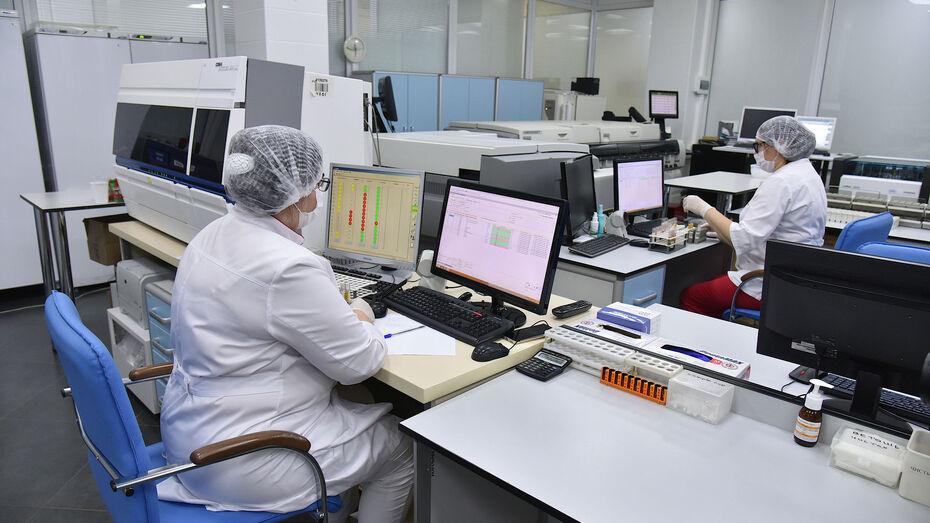 Оперштаб озвучил актуальную статистику по COVID-19 в Воронежской области