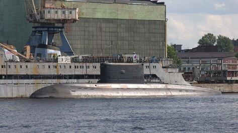 На Черное море пришла первая со времен СССР новая подлодка