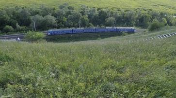 В Воронежской области за один день два человека погибли под колесами поездов
