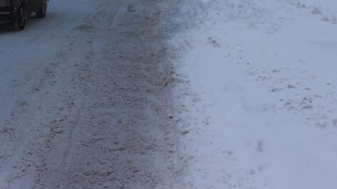 В Воронежской области 15-летнего подростка сбил полицейский на Ford Focus и скрылся