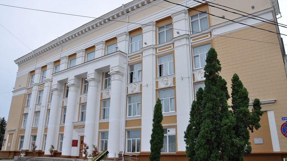 Воронежцев позвали на «День кино» в Никитинской библиотеке