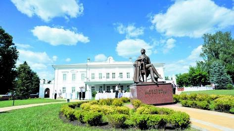 Музей-усадьба Веневитинова получил право выставлять полотна, находящиеся в музеях Москвы и Петербурга