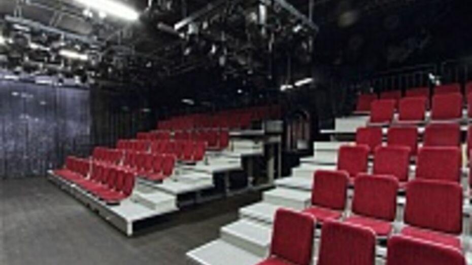 В Воронежском драмтеатре открыли льготную продажу билетов