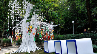 Фестиваль «Город-сад» пройдет в Воронеже с 30 августа по 2 сентября
