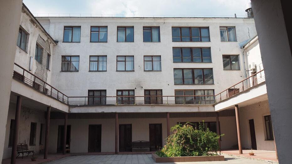 Губернатор Воронежской области высказался за сохранение ДК 50-летия Октября