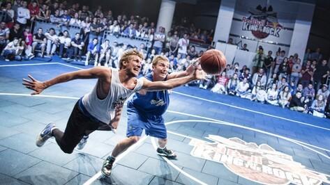 В Воронеже пройдет отборочный тур чемпионата по стритболу