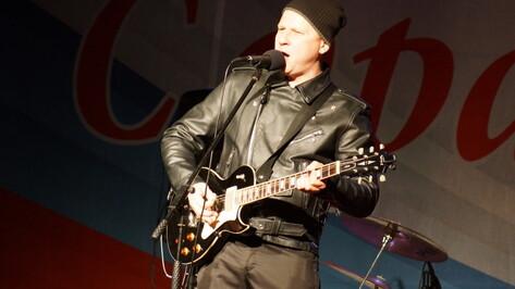 Всерьез и надолго. Как 36-летний воронежский рок-музыкант прославляет родной край