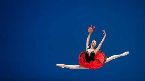 Воронежская студентка взяла «серебро» на всероссийском конкурсе хореографов