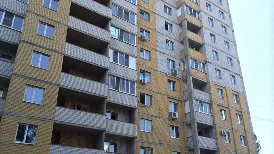 В Поворинском районе построят 95 квартир для переселенцев из аварийного жилья