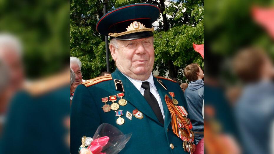 Умер известный воронежский член КПРФ