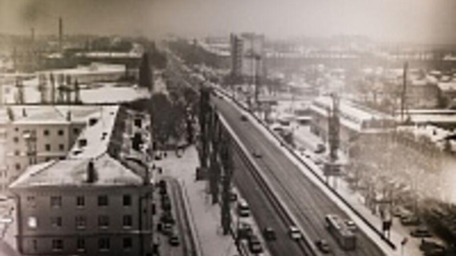 В ближайшие дни в Воронеже ожидается снег и гололед