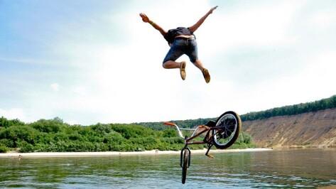 Воронежский экстрим-фест Sun Fun Jumping 2015 пройдет в «Белом колодце» 15 августа