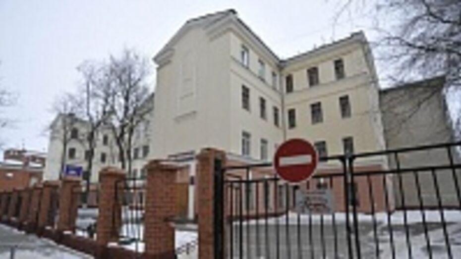 Губернатор Алексей Гордеев: воронежскую школу № 37 закрывать не будут