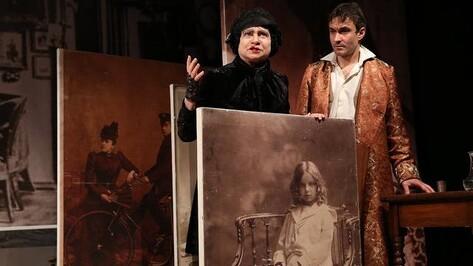 Воронежский Камерный театр отметит 25-летие показами архивных спектаклей