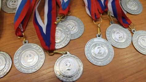 Воронежские батутисты стали вторыми на командном чемпионате России