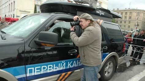Фотограф Михаил Квасов покажет портреты известных воронежцев