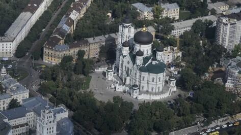 Сводный хор из 700 голосов бесплатно выступит в Воронеже