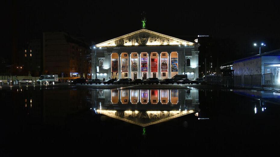 Уникальную постановку «Онегина» покажут в день 60-летия воронежского оперного театра