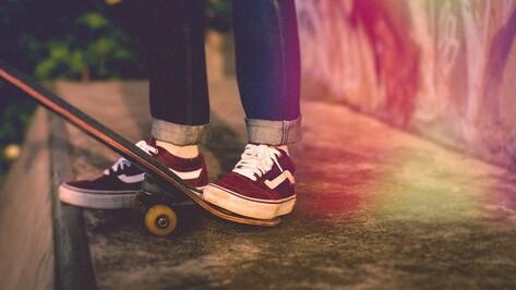 Глава города предложил создать в Воронеже скейт-парк