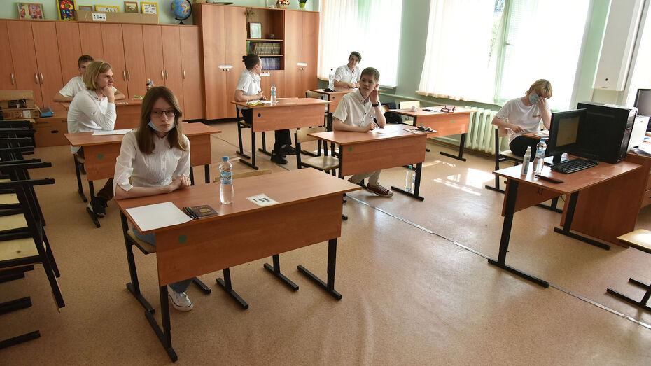 Почти 2,5 тыс воронежских детей заразились коронавирусом с начала учебного года