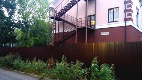 В центре Воронежа выросла «плантация» сорняка, вызывающего массовый поллиноз и астму