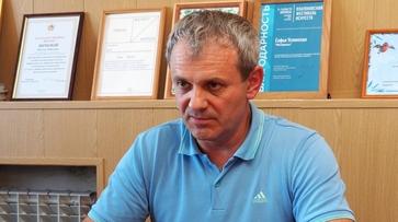 Инвестор проекта ледового дворца в Воронеже: «Биться головой в закрытую дверь не буду»