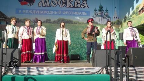Таловчане блеснули талантами в «Казачьей станице»