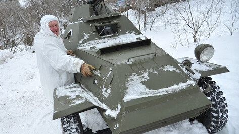 Гид РИА «Воронеж». Чем заняться в выходные 30 и 31 января