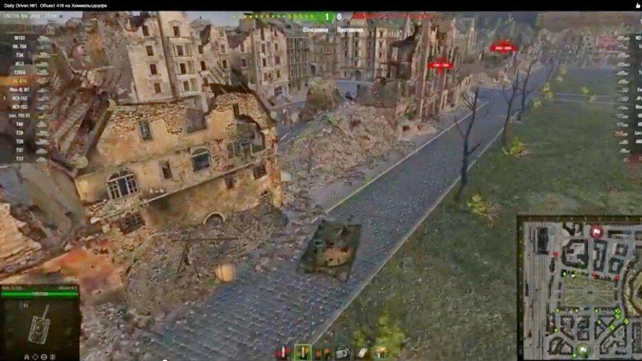 Убившего мать под Воронежем игрока в «World of Tanks» признали невменяемым