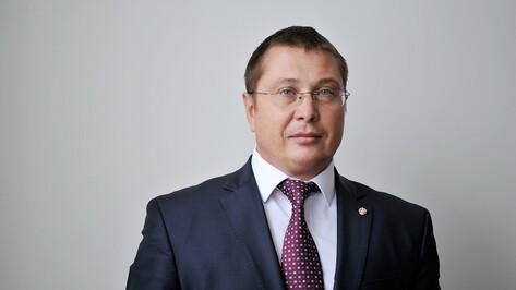 Дмитрия Ендовицкого переизбрали ректором Воронежского госуниверситета