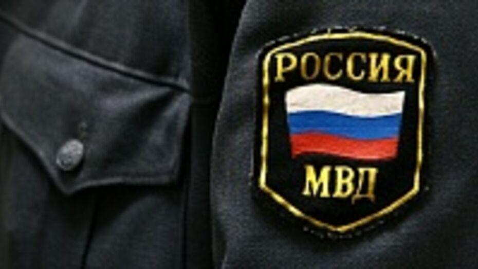 Воронежца будут судить за оскорбление полицейского на улице
