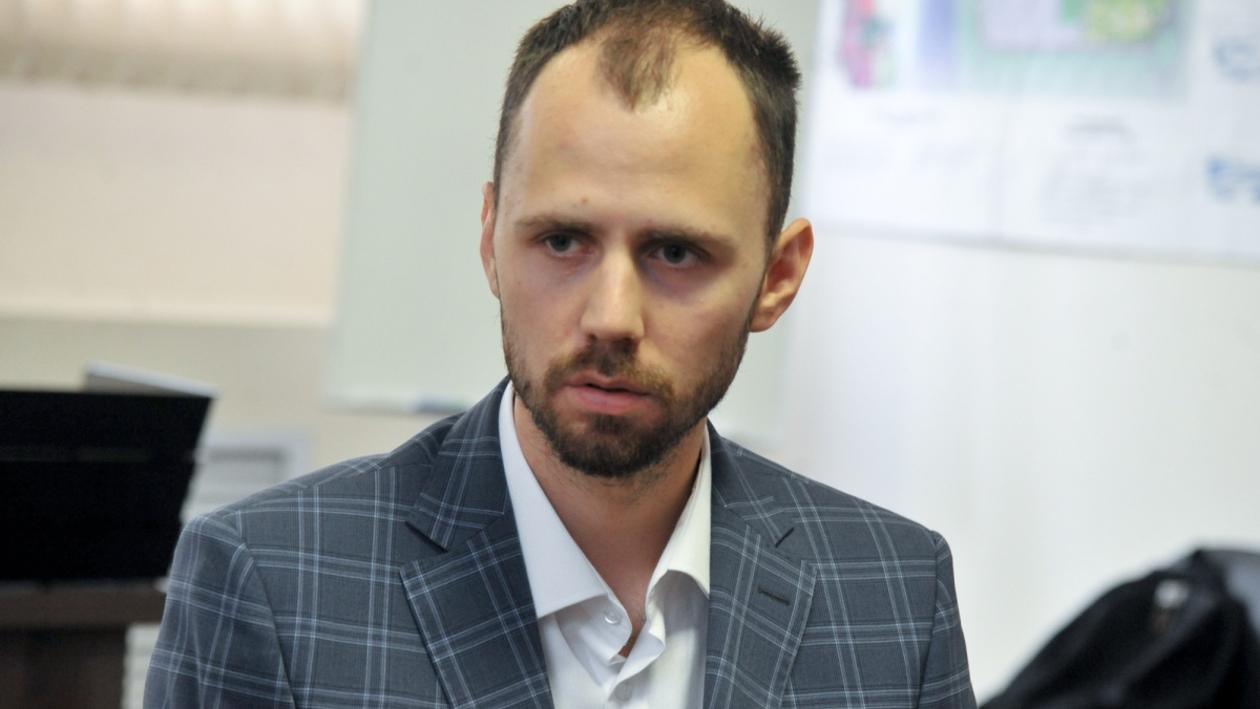Гендиректор воронежского «Бурана»: «Решение о смене тренерского штаба далось непросто»