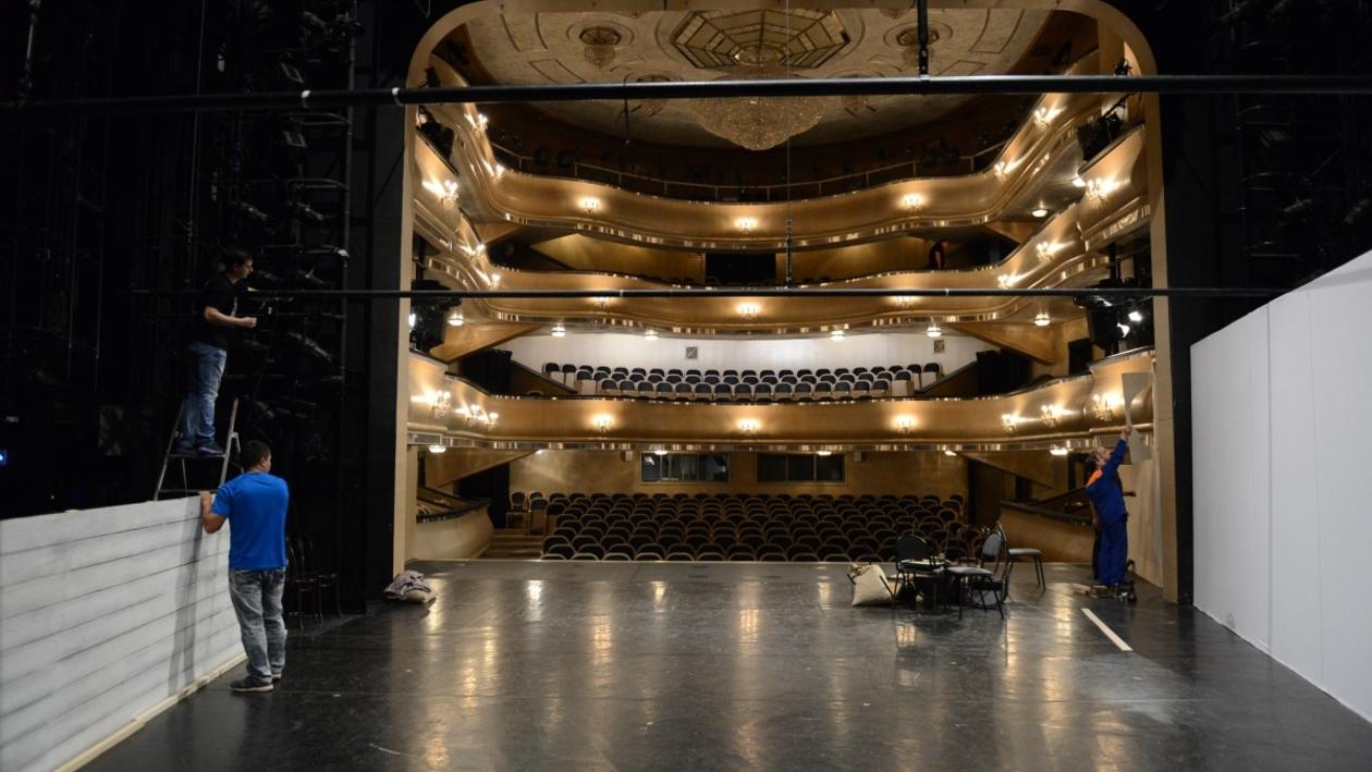 «Гамлет» и «Осенний марафон». Каких премьер ждать от воронежских театров в сезоне-17/18