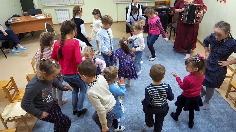 Научить воспитанников интернатов полезным навыкам попросили воронежцев
