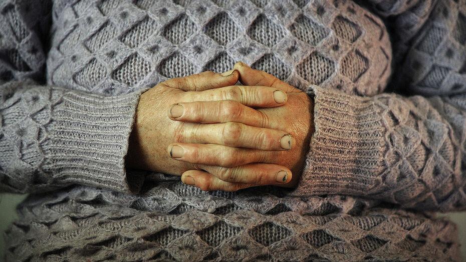 В Воронежской области почти в 2 раза расширят службу помощи пожилым людям