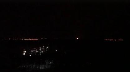 Напугавшие воронежцев ночные взрывы оказались тренировкой военных