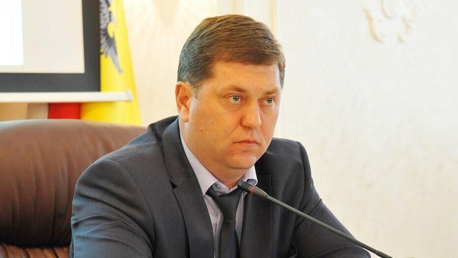 Директор Фонда капремонта многоквартирных домов Воронежской области покинул пост