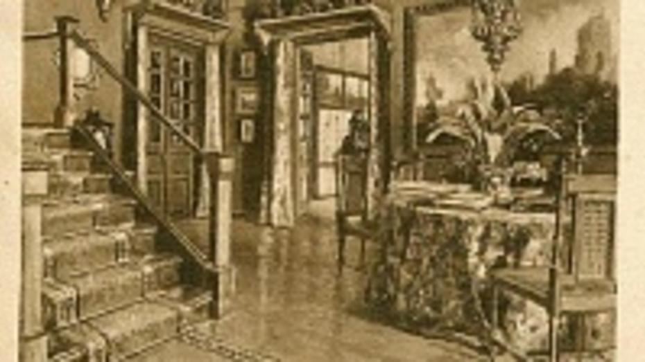 В Борисоглебске воссоздадут выставку князя Волконского об истории декабристского движения