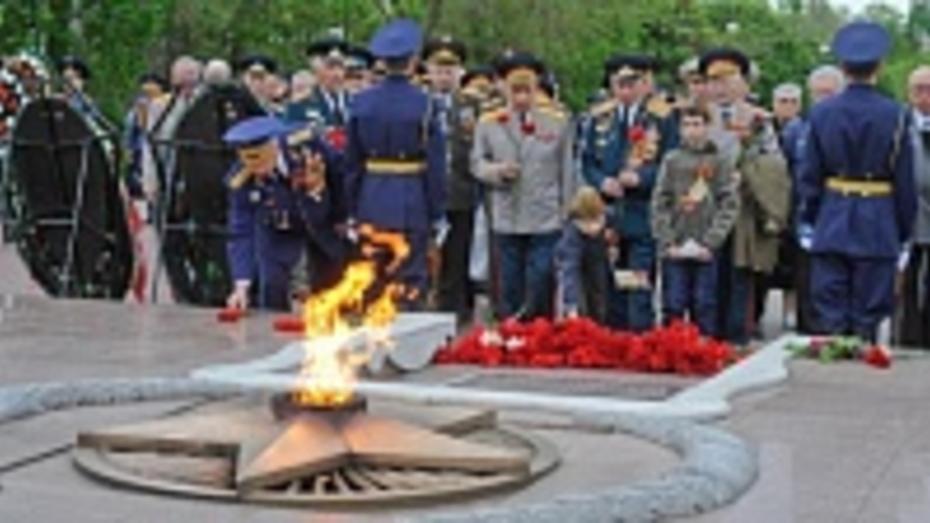 Ректор ВГПУ поможет воронежским селам проявить «воинскую доблесть»