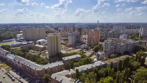 Воронежская область заняла 11 место в ЦФО по доступности жилья