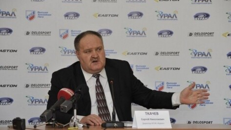 Сергей Ткачев: «У Богатырева не получилось поднять воронежский «Буран» на войну»