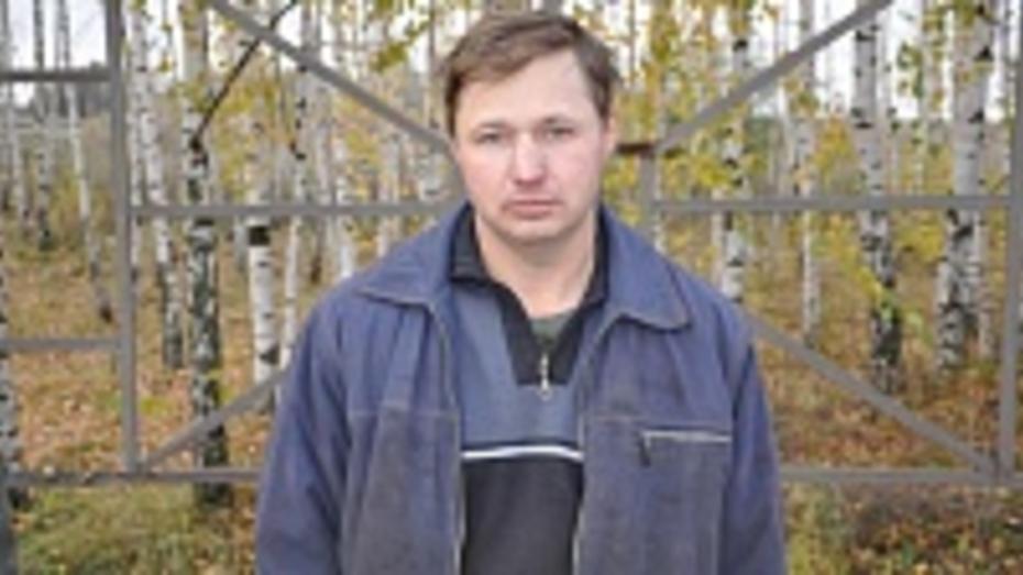 Репьевский механизатор выиграл автомобиль на родном поле